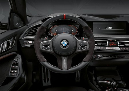 Bmw Serie 2 Gran Coupe M Performance 5