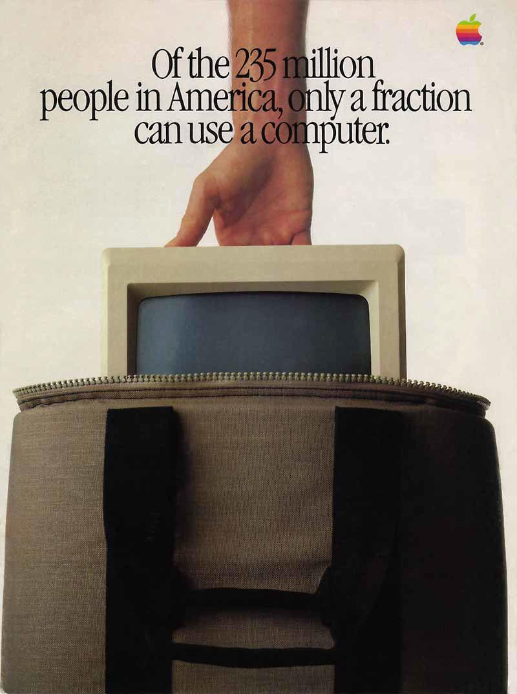 Foto de Presentación del Macintosh en Newsweek (1/11)
