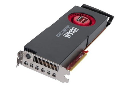 AMD anuncia FirePro W9100, GPU 'Hawaii' para profesionales con 16GB de memoria