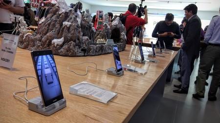 Huawei Experience Store Ciudad De Mexico 4