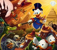 'Ducktales: Remastered': análisis