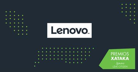 Lenovo nos trae sus gafas Lenovo Explorer y la familia Legion a los Premios Xataka