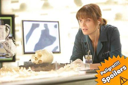 'Bones' y la evolución de Brennan