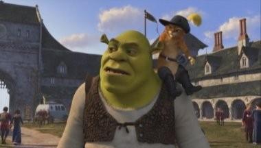 Nuevo trailer de 'Shrek 3'