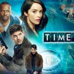 ¿Será 'Timeless' realmente un plagio de 'El ministerio del tiempo'?