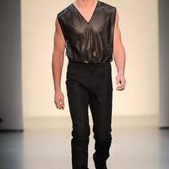 Foto 10 de 13 de la galería calvin-klein-primavera-verano-2010-en-la-semana-de-la-moda-de-nueva-york en Trendencias Hombre