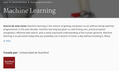 Coursera Machine Learning