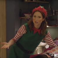 Kimmy se pone las pilas en el tráiler de la segunda temporada de 'Unbreakable Kimmy Schmidt'