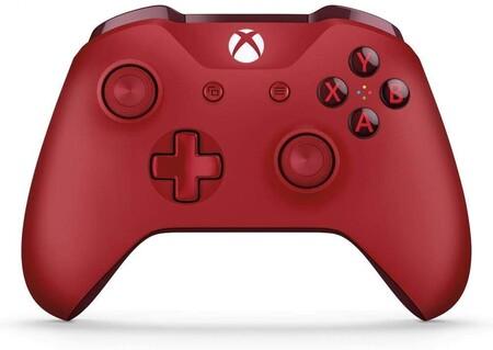 Xbox Mando