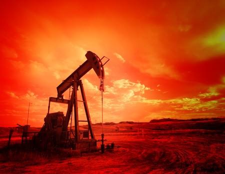 La Guerra Del Petroleo Ya Esta Aqui 1