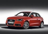 Gama de precios del Audi A1