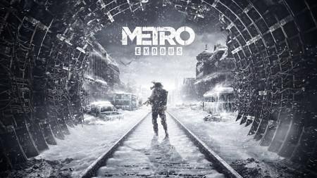 No te pierdas este extenso gameplay de 17 minutos de Metro Exodus que repasa todos sus puntos clave
