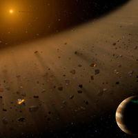 """Los exoplanetas también pueden tener estratosfera: gracias al Hubble la han detectado en un """"Júpiter caliente"""""""