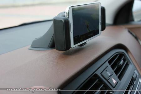 Hyundai i20 2014 Contacto - Smartphone