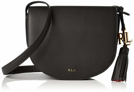 Caley Mini Saddle De Ralph Lauren