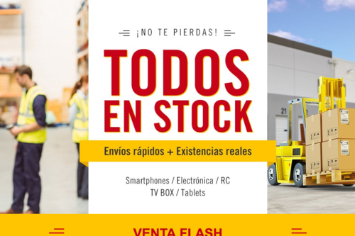 Aniversario GearBest: las 7 mejores ofertas con envío desde España