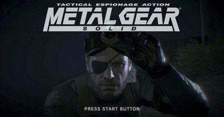 Metal Gear Solid V: Ground Zeroes presenta en sociedad su aplicación para tablets