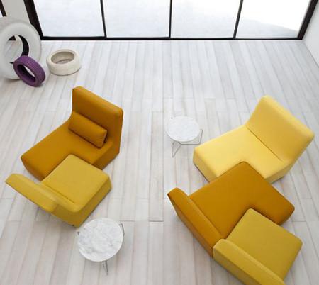 Sofas Modulable 01