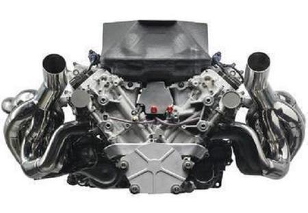 El motor V6 Turbo del 2014 ahora es un dolor de cabeza.