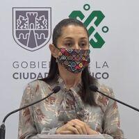 """CDMX rebasó el 50% de ocupación hospitalaria y está """"al límite"""" del semáforo rojo: se harán el doble de pruebas para COVID"""