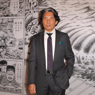 El diseñador japonés Kenzo ha fallecido por coronavirus