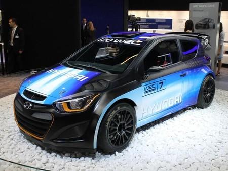 Hyundai sólo tendrá dos coches en el Rallye de Montecarlo de 2014