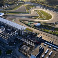 Japón tendrá su propio 'Infierno Verde': un proyecto de Toyota hará posible un Nürburgring en suelo nipón