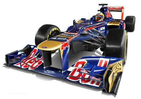 Dietrich Mateschitz: Toro Rosso necesita mejorar
