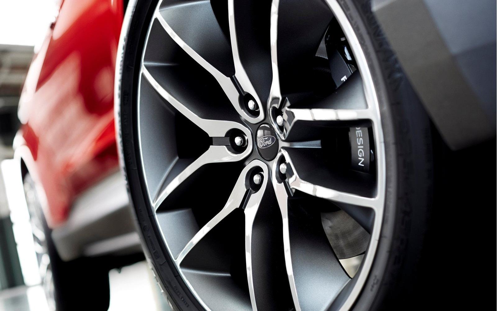 Foto de Ford Edge Concept (14/14)
