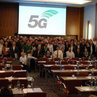 El 5G echa a andar: la arquitectura del sistema ya está definida y facilitará el Network Slicing