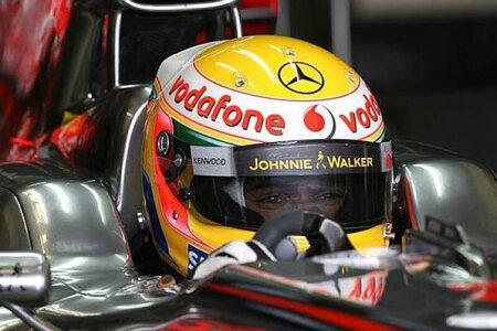 Lewis Hamilton también en contra de la FIA