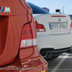 Foto 6 de 28 de la galería bmw-serie-1-m-coupe-m3-y-x6-m-en-el-jarama-prueba en Motorpasión