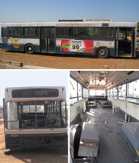 Autobús casa - 2