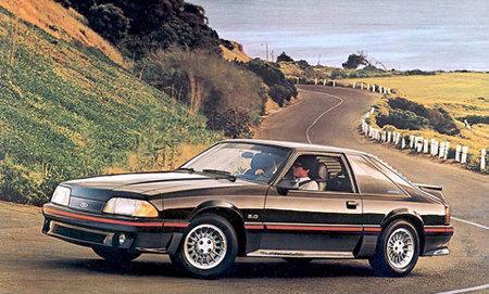 Más rumores sobre el motor 5.0 para el 2011 Ford Mustang