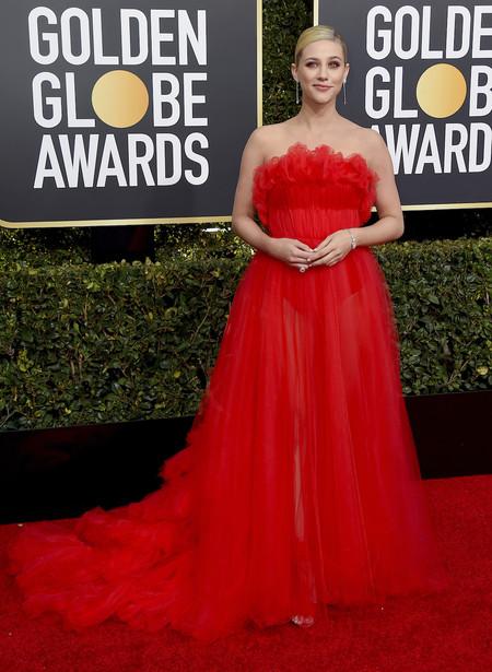 Golden Globes 2019 26