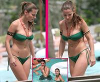 Elsa Pataky y el bikini que nos faltaba ver este verano