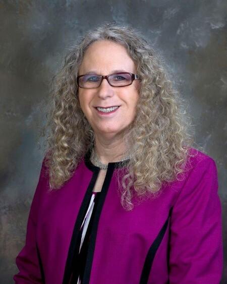 Dr Levine State Portrait