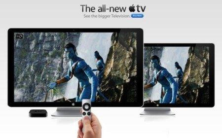 Una nueva oferta de trabajo en Apple reactiva el rumor de un televisor propio de la compañía