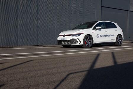 Volkswagen Golf GTI Prueba Contacto