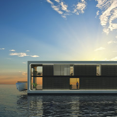 Foto 1 de 11 de la galería livable-yachts en Xataka