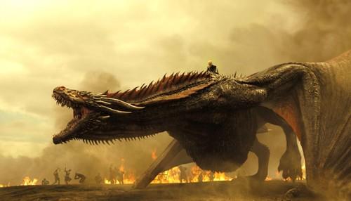 'Juego de Tronos' 7x04: la madre de los dragones rompe el tablero