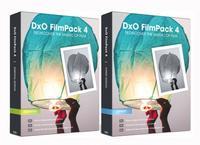 DxO ha lanzado una nueva versión de FilmPack, su software de simulación de fotografía analógica