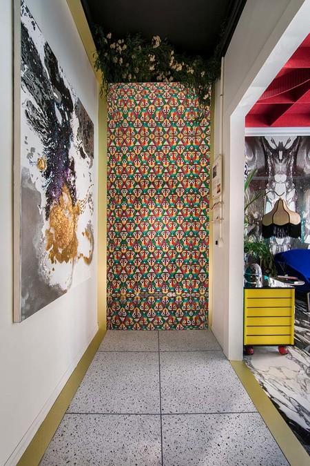 Casa Decor Sala De Television Antro Design