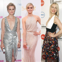 24. Taylor Schilling