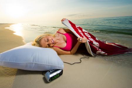 Aplicaciones que te despiertan en el mejor momento, según tu ciclo de sueño