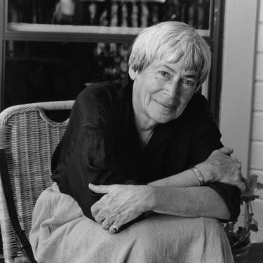 Muere Ursula K. Le Guin, la gran dama feminista de la ciencia ficción y eterna candidata al Nobel