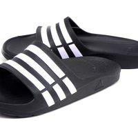Chanclas Adidas Duramo Slide por sólo 14,95 euros y envío gratis en Amazon