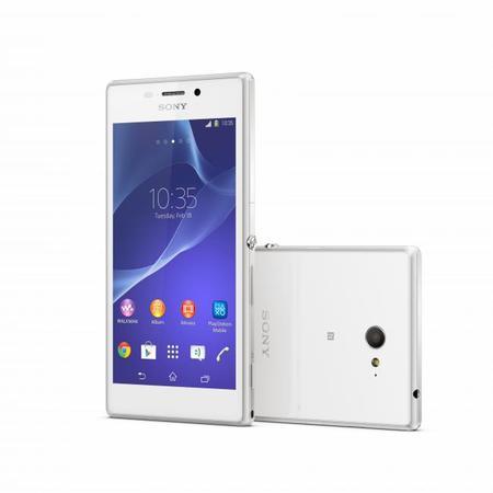 Sony Xperia M2, el nuevo Android asequible de Sony