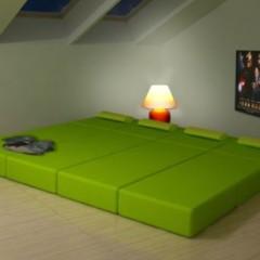 Foto 6 de 6 de la galería multiplo-de-hey-team-el-mobiliario-mas-versatil en Decoesfera