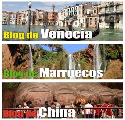 BajoCoste lanza 30 blogs de viajes